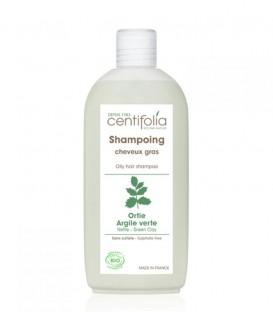 Shampoo Capelli Grassi - Centifolia