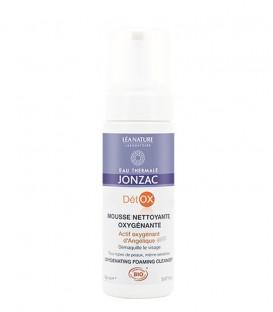Detox – Mousse Detergente Ossigenante - Eau Thermale Jonzac
