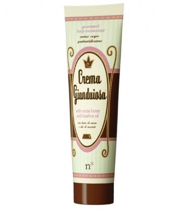 Crema Gianduiosa - Neve Cosmetics