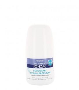 Rehydrate - Deodorante Ipoallergenico 24H