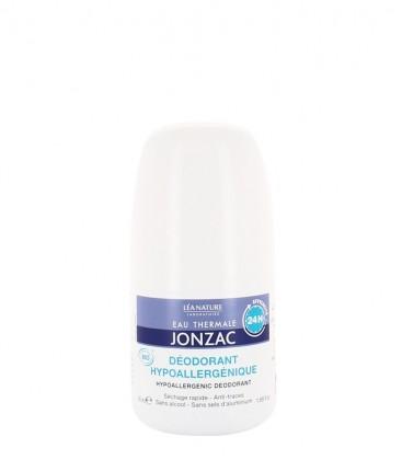 Rehydrate - Deodorante Ipoallergenico 24H - Eau Thermale Jonzac