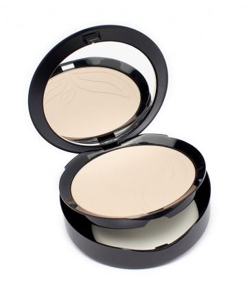 Fondotinta Compatto 02 PuroBio Cosmetics