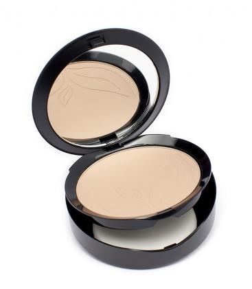 Fondotinta Compatto 04 PuroBio Cosmetics