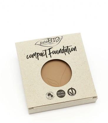 Fondotinta Compatto Refill 03 Purobio Cosmetics