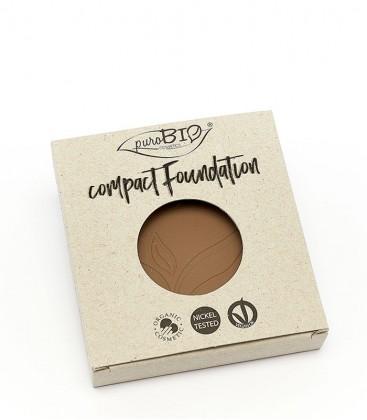 Fondotinta Compatto Refill 05 Purobio Cosmetics