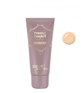 Fondotinta Creamy Comfort Medium Warm
