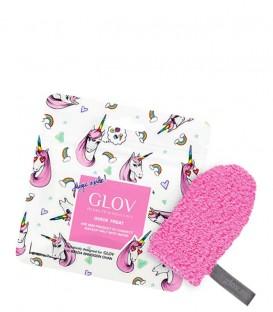 Glov Quick Treat - Unicorn Edition - Party Pink