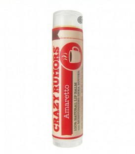 Amaretto Lip Balm - Crazy Rumors