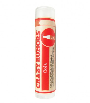 Cola Lip Balm - Crazy Rumors