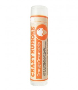 Orange Creamsicle Lip Balm - Crazy Rumors
