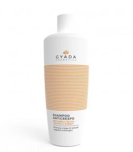 Shampoo Anticrespo - Gyada Cosmetics