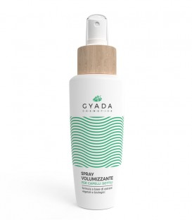 Spray Volumizzante - Gyada Cosmetics