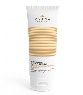 Balsamo Anticrespo - Gyada Cosmetics