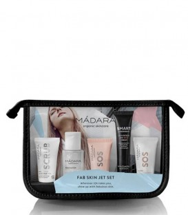 Travel Kit – Fab Skin Jet Set - Madara Cosmetics