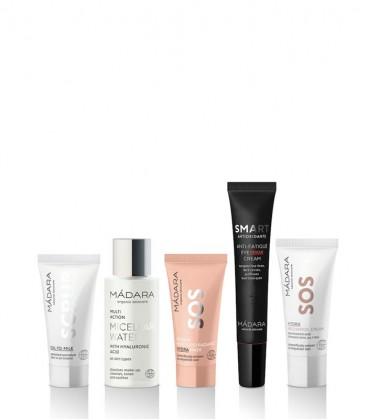 Travel Kit – Fab Skin Jet Set - Madara Cosmetics