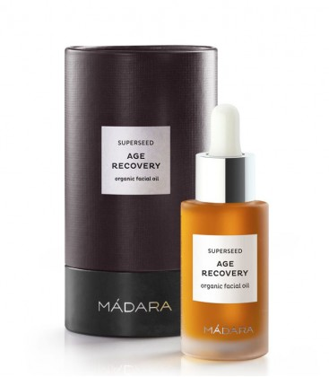 Olio Viso Superseed Age Recovery - Madara Cosmetics