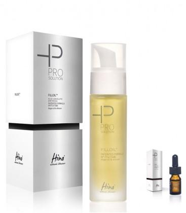 Filloil™ - Olio Absolute Antiruga - Minisize - Hino Natural Skincare