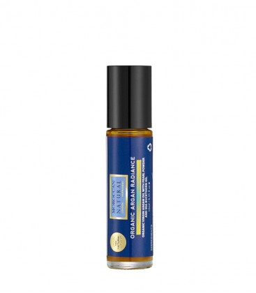 Argan Radiance - Moroccan Natural