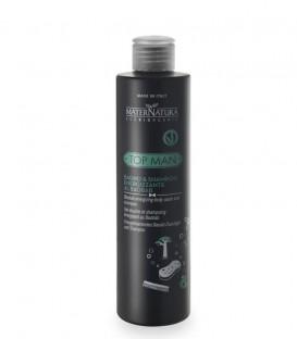 Bagno & Shampoo Energizzante Al Baobab