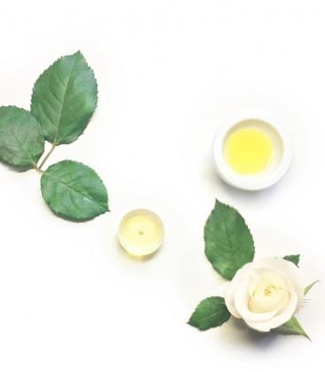 Siero Viso Argan & Rosa - Moroccan Natural