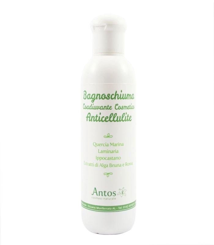 Bagnoschiuma anticellulite antos - Bagno anticellulite ...