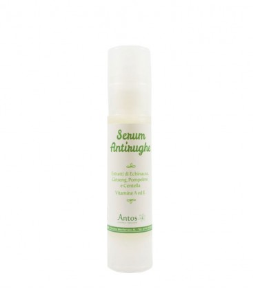 Serum Antirughe Antos