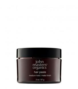 Hair Paste - Crema Modellante per Capelli - John Masters Organics
