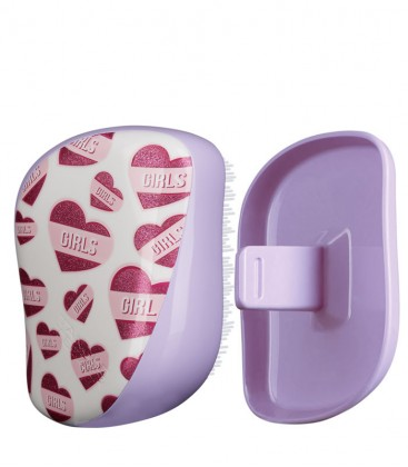 Compact Styler Girl Power Tangle Teezer