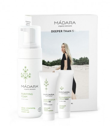 Starter Set Become Organic - Madara