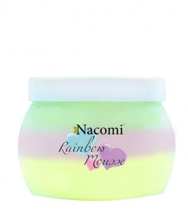 Mousse Corpo Rainbow - Anguria - Nacomi
