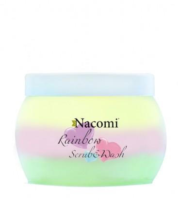 Scrub and Wash Rainbow - Anguria - Nacomi