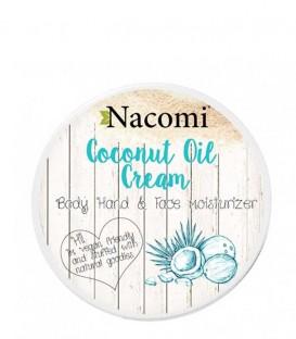Crema al Cocco - Nacomi