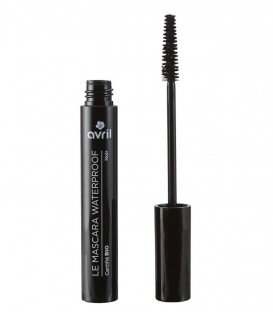 Mascara Nero Waterproof bio