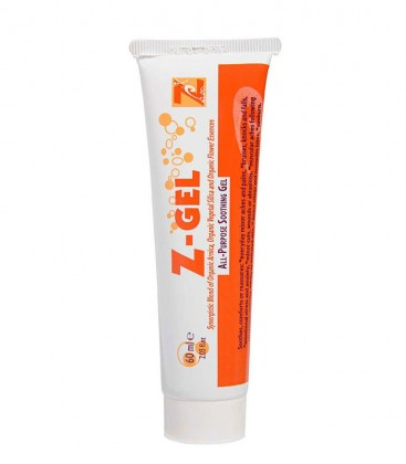Z-Gel - Mint-e Health Laboratories