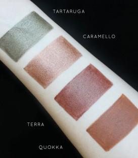 Pastello Occhi Caramello/Bronze -  Neve Cosmetics