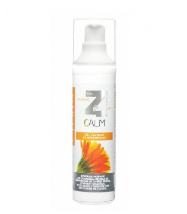 Z-Calm - Mint-e Health Laboratories