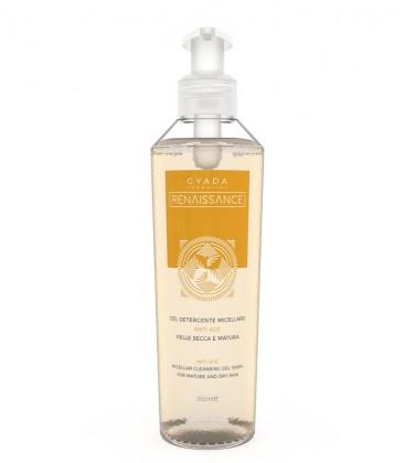 Gel Detergente Micellare Anti-Age - Gyada Cosmetics
