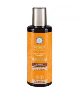 Shampoo al Nutgrass