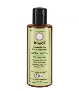 Bagnodoccia al Tulsi e Jamrosa - Khadi