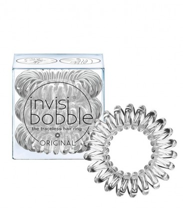 Original Crystal Clear - Invisibobble