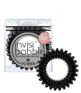 Power True Black - Invisibobble