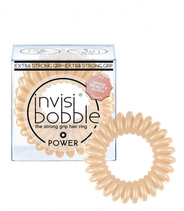 Power To Be Or Nude To Be - Invisibobble