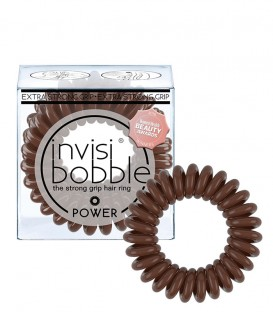 Power Pretzel Brown - Invisibobble