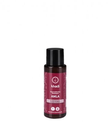 Mini Shampoo all'Amla - Khadi