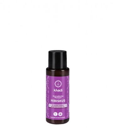 Mini Shampoo all'Ibisco - Khadi