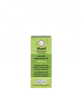 Mini Olio alla Centella - Khadi