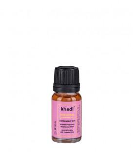 Mini Olio al Loto Rosa Viso-Corpo - Khadi