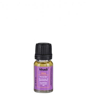Mini Olio alla Viola Viso-Corpo - Khadi
