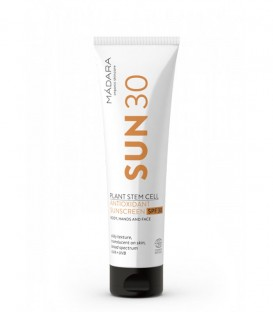 Sun 30 Corpo - Plant Stem Cell - Madara Cosmetics