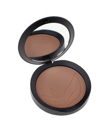 Bronzer Resplendent - 05 Marrone Caldo - PuroBio Cosmetics